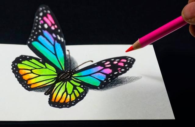 Hol volt, hol nem volt, volt egyszer egy varázslatos ceruza. De nem volt ám olyan, mint a többiek. Ő bizony bármilyen színben tudott színezni. Azonban ez a ceruza nagyon lusta volt, és eldöntötte, hogy a színezést a barátaira hagyja.