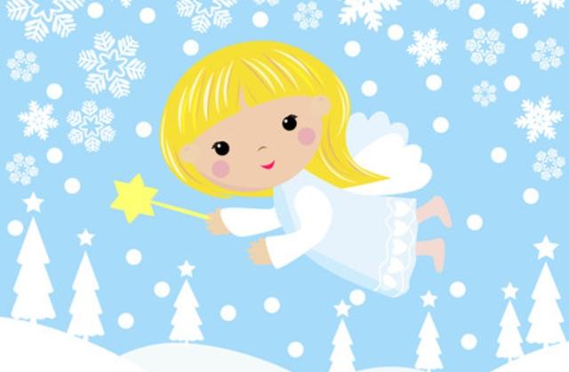 Az angyal halkan suhant végig a hideg, hóval borított város felett. Keresett. Keresett valakit, akinek átadhatja ajándékát. Egy gyermeket, egy tiszta szívet, aki méltó arra a kincsre, amit szíve alatt hordott. Minden évben így tett, karácsony közeledtével. Nesztelenül besurrant az otthonokba, és a gyermekek szívébe nézve, kileste álmaikat.
