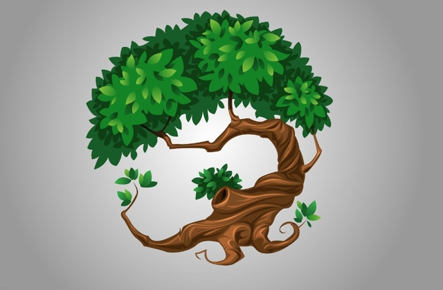 Hol volt, hol nem volt, a napsugaras rét közepén állt egy csodatermő fa. Miért volt csodatermő? Mert csodákat termett! Ha valaki a közelébe ment és elsuttogta a kívánságát, az bizony szempillantás alatt teljesült!