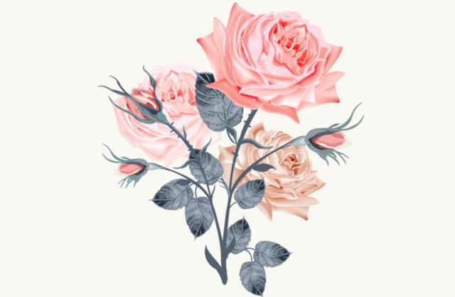 Flóra tündérhercegnő gyönyörű tavaszi napra ébredt. Sütött a nap, csiripeltek a madarak, ráadásul aznap este volt a tavaszi tündérbál is. Flóra mégis bánatos volt. Neki kellett kiválasztania a birodalom legszebb rózsáját, amivel a báltermet, és az ő ruháját is feldíszítették.
