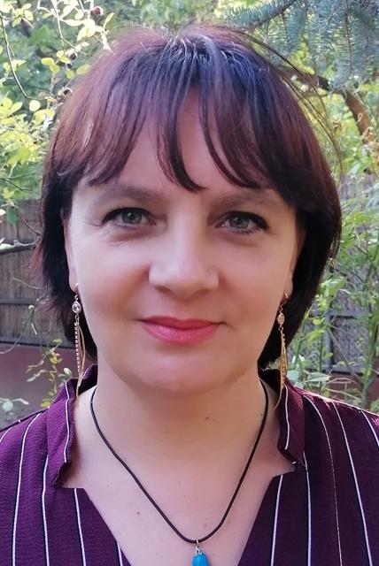 Bodnár Gina, hivatalos szerző